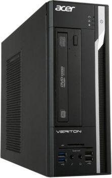 Компьютер ACER Veriton X4110G, AMD A87600B, DDR34Гб, 500Гб, AMD Radeon R7, Windows 10Professional, черный [dt.vmaer.032]