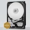 "Жесткий диск WD Gold WD101KRYZ,  10Тб,  HDD,  SATA III,  3.5"" вид 2"