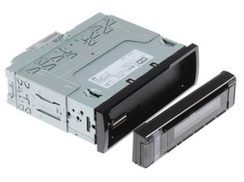 Автомагнитола JVC KD-R681, USB