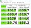 SSD накопитель PLEXTOR M8Pe PX-256M8PeGN 256Гб, M.2 2280, PCI-E x4,  NVMe вид 5