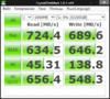 SSD накопитель PLEXTOR M8Pe PX-256M8PeGN 256Гб, M.2 2280, PCI-E x4,  NVMe вид 4