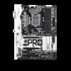 Материнская плата ASROCK H270 PRO4, LGA 1151, Intel H270, ATX, Ret вид 9