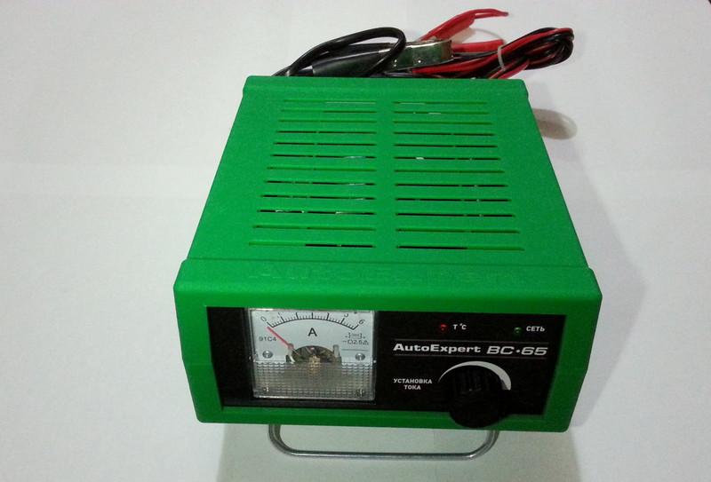 Устройство AutoExpert BC-40