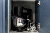 Миксер SINBO SMX 2739B, с чашей,  черный вид 10