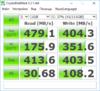 """Накопитель SSD Kingston SATA III 120Gb SA400S37/120G A400 2.5"""" (мех. повреждения) вид 6"""