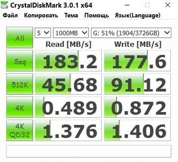 Жесткий диск HGST NAS H3IKNAS400012872SWW, 4Тб, HDD, SATA III, 3.5, RTL [0s04005]