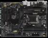 Материнская плата GIGABYTE GA-B250-HD3, LGA 1151, Intel B250, ATX, Ret вид 10