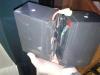 Батарея для ИБП CSB HR1234W  12В,  9Ач вид 4