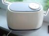 Увлажнитель воздуха POLARIS PUH 5806Di,  белый  / черный вид 12