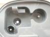 Увлажнитель воздуха POLARIS PUH 5806Di,  белый  / черный вид 9