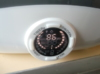 Увлажнитель воздуха POLARIS PUH 5806Di,  белый  / черный вид 4