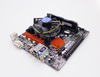 Материнская плата ASROCK H110M-DGS R3.0, LGA 1151, Intel H110, mATX, Ret вид 11
