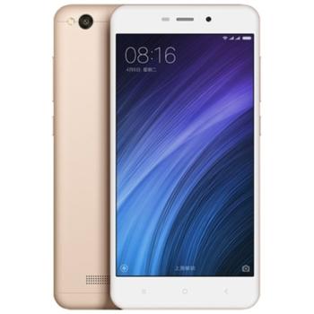 Смартфон XIAOMI Redmi 4A16Gb, золотистый