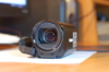 Видеокамера CANON Legria HF R806, черный,  Flash [1960c004] вид 12