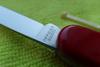 Складной нож VICTORINOX Walker, 84мм, красный  [0.2313] вид 7