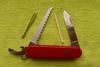 Складной нож VICTORINOX Walker, 84мм, красный  [0.2313] вид 3