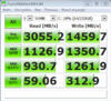 Накопитель SSD Samsung PCI-E x4 250Gb MZ-V6E250BW 960 EVO M.2 2280(Б/У) вид 16