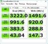 Накопитель SSD Samsung PCI-E x4 250Gb MZ-V6E250BW 960 EVO M.2 2280(Б/У) вид 8