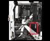 Материнская плата ASROCK X370 KILLER SLI, SocketAM4, AMD X370, ATX, Ret вид 9