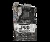 Материнская плата ASROCK AB350 PRO4, SocketAM4, AMD B350, ATX, Ret вид 10