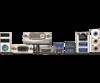 Материнская плата ASROCK AB350 PRO4, SocketAM4, AMD B350, ATX, Ret вид 9