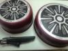 Набор посуды TEFAL Ingenio Red 04162820,  3 предмета вид 6