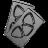 Панель REDMOND RAMB-07 Треугольник вид 4