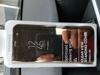 Чехол (флип-кейс) SAMSUNG Clear View Standing Cover, для Samsung Galaxy S8+, золотистый [ef-zg955cfegru] вид 6