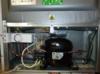 Морозильная камера HANSA FZ098.4,  белый вид 5