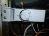 Морозильная камера HANSA FZ098.4,  белый вид 4