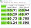 Карта памяти microSDXC UHS-I U3 SAMSUNG EVO PLUS 2 64 ГБ, 100 МБ/с, Class 10, MB-MC64GA/RU,  1 шт., переходник SD вид 11