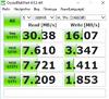 Карта памяти microSDXC UHS-I U3 SAMSUNG EVO PLUS 2 64 ГБ, 100 МБ/с, Class 10, MB-MC64GA/RU,  1 шт., переходник SD вид 7
