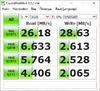 Карта памяти microSDXC UHS-I U3 SAMSUNG EVO PLUS 2 64 ГБ, 100 МБ/с, Class 10, MB-MC64GA/RU,  1 шт., переходник SD вид 6