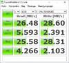 Карта памяти microSDXC UHS-I U3 SAMSUNG EVO PLUS 2 64 ГБ, 100 МБ/с, Class 10, MB-MC64GA/RU,  1 шт., переходник SD вид 5