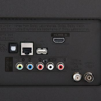 LG49UJ630V LED телевизор