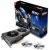 Видеокарта SAPPHIRE AMD  Radeon RX 580 ,  11265-00-40G NITRO+ RX 580 8G,  8Гб, GDDR5, Ret вид 8