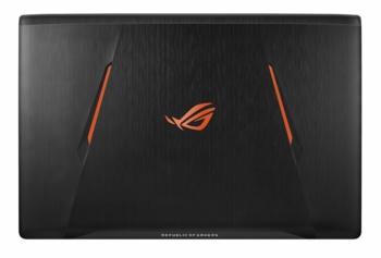 Ноутбук ASUS ROG GL753VE-GC046T, 17.3, IPS, Intel Core i77700HQ 2.8ГГц, 12Гб, 1000Гб, 128Гб SSD, nVidia GeForce GTX 1050Ti— 4096 Мб, DVD-RW, Windows 10, 90NB0DN2-M00590, черный