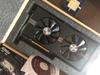 Видеокарта SAPPHIRE AMD  Radeon RX 580 ,  11265-01-20G NITRO+ RX 580 8G OC,  8Гб, GDDR5, OC,  Ret вид 9