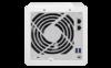 Сетевое хранилище QNAP D4,  без дисков вид 2