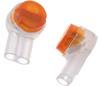 Соединитель 3M Scotchlok UY2 (7000006208) 26-19AWG оранжевый (упак.:100шт) вид 5