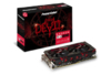 Видеокарта POWERCOLOR Radeon RX 580,  AXRX 580 8GBD5-3DH/OC Red Devil,  7.8Гб, GDDR5, OC,  Ret вид 6