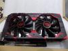 Видеокарта POWERCOLOR AMD  Radeon RX 580 ,  AXRX 580 8GBD5-3DH/OC Red Devil,  8Гб, GDDR5, OC,  Ret вид 11