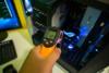 Видеокарта ASUS nVidia  GeForce GTX 1080Ti ,  ROG-STRIX-GTX1080TI-O11G-GAMING,  11Гб, GDDR5X, OC,  Ret вид 11