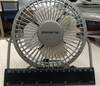 Вентилятор настольный POLARIS PUF 1012S,  белый вид 2