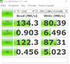 "Жесткий диск SEAGATE Barracuda ST4000DM004,  4Тб,  HDD,  SATA III,  3.5"" вид 2"
