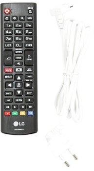 LED телевизор LG43UJ639V Ultra HD 4K (2160p)