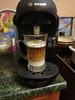 Капсульная кофеварка BOSCH Tassimo TAS1402, 1300Вт, цвет: черный вид 6