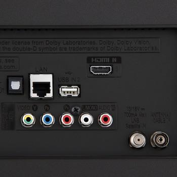 LG49UJ634V LED телевизор