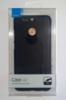 Чехол (клип-кейс) DEPPA Air Case, для Huawei Honor 8 Pro, черный [83315] вид 3