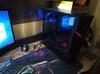 Корпус ATX AEROCOOL CyberX Advance, Midi-Tower, без БП,  черный вид 19